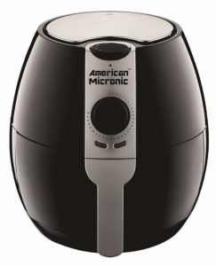 Best Air Fryer with Timer