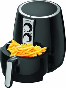 Best Air Fryer with Food Separator