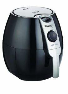 Best Air Fryer with Alarm Indicator