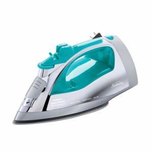 Best Steam Iron with Retractable Cord