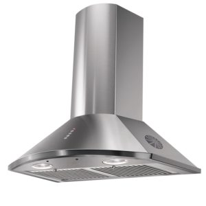 Faber – Best Pyramid Wall Mounted Chimney
