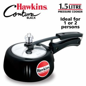 Small Pressure Cooker (1 litre) in India