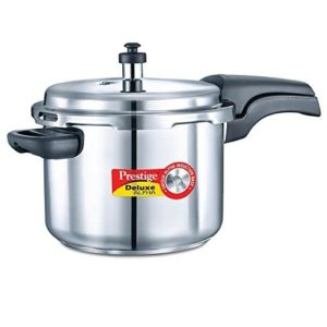 Best Stainless Steel Pressure Cooker in India