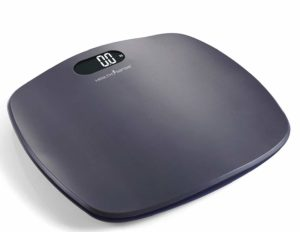 HealthSense Ultra-Lite – Best Weighing Machine for Personal Use