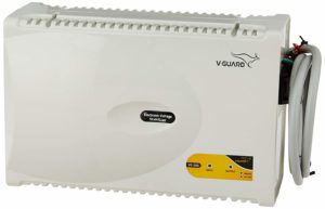 V-Guard VG 500 – Best Stabilizer for 2 Ton AC