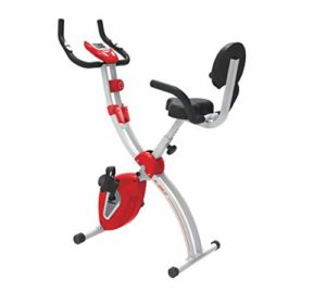 Cardio Max – Best Mini Cycle Exercise Bike for Weight Loss