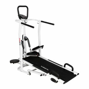 Best 4 in 1 Manual Treadmill in India