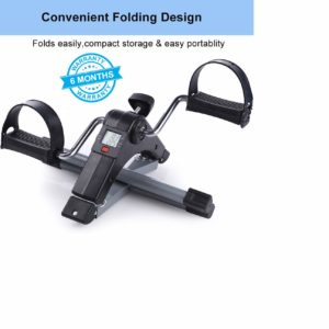 Ozoy – Best Electric Easy Cycle Pedal Exerciser