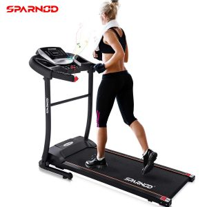 Best Rated Folding Treadmill for Home Use in India