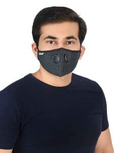 Reusable Anti Pollution Face Mask