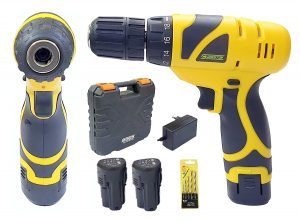 Bet Cordless Drill Machine in India