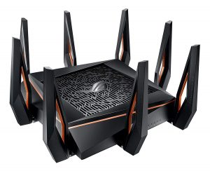 Best Tri-Band Gaming Router in India