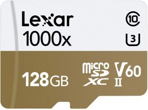 Best SD Card for Action Games